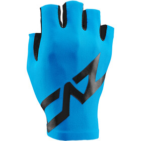 Supacaz SupaG Mitaines, neon blue/black